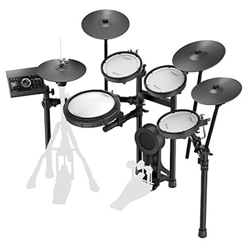 Roland 전자 드럼 TD-17KVX-S V-Drums Kit