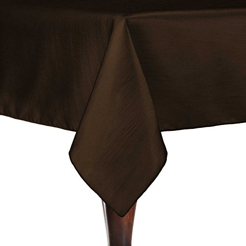 espresso brown table - 8