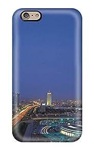New Style Valerie Lyn Miller Hard Case Cover For Iphone 6- Dubai City
