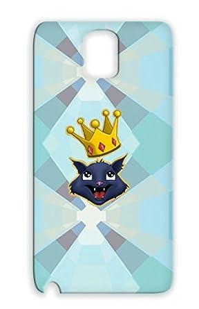 Cat Cartoon Graffiti Happy Art Design Cute Graffiti Crown