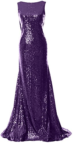 Simple Prom Cowl MACloth Gown Sequin Bridesmaid Long Back Elegant Dress Regency 7w0gqHw