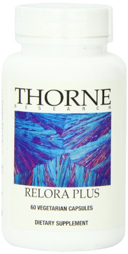 RECHERCHE THORNE - Relora Plus 60