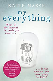 My Everything: the uplifting #1 bestseller by [Marsh, Katie]