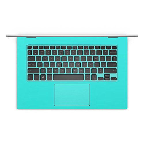 Mint Green Skin Decal Skin Wrap Skin Case For Dell
