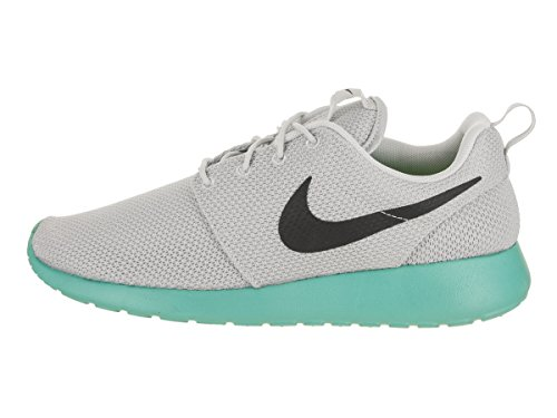 013 511881 Grey Sneakers Shoes Men Rosherun Grey Green Nike Black Aq84xx