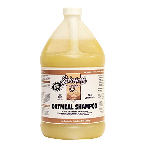 Image of Envirogroom Oatmeal Shampoo