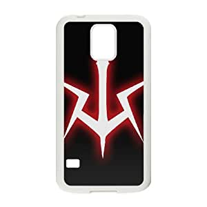 Code Geass Samsung Galaxy S5 Cell Phone Case White gife pp001_9317091