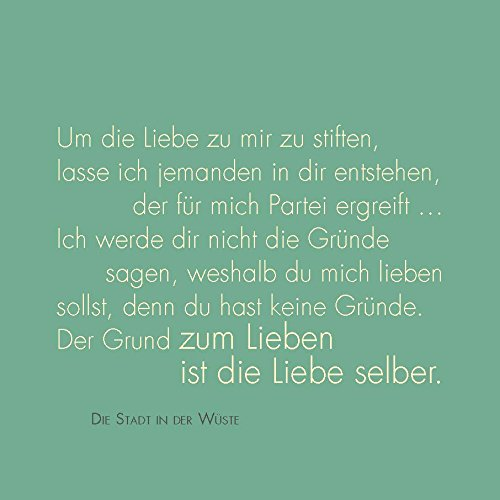 Liebe Der Kleine Prinz Die Schönsten Zitate Von Antoine