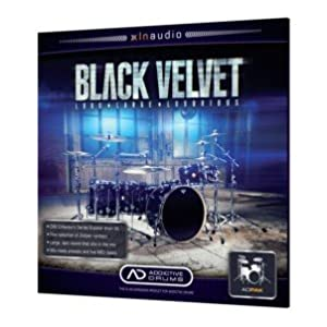 XLN Audio Black Velvet Adpak