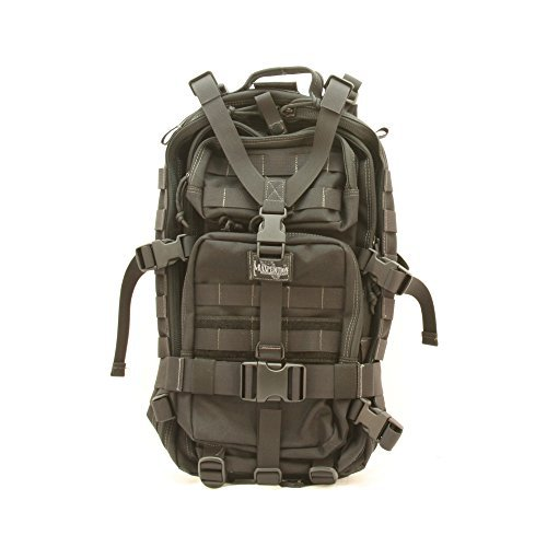 a37b4f4061 Maxpedition Falcon-II Backpack (Black)