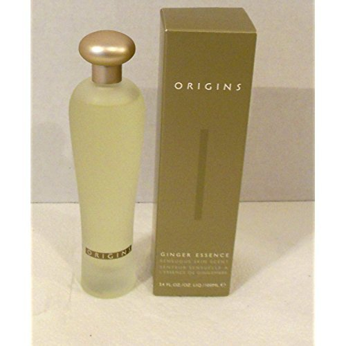Origins Ginger Essence Sensuous Skin Scent - 100ml-3.4oz