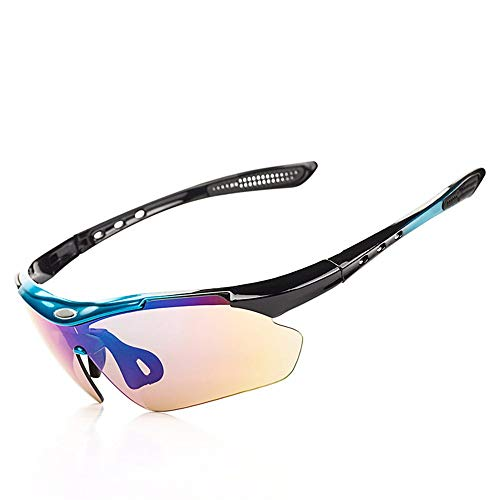 0a978d8a7a28 FRFG Ski Sports Sunglasses Outdoor Sports Bicycle Glasses Riding Equipment  Windproof Sunglasses for Men and