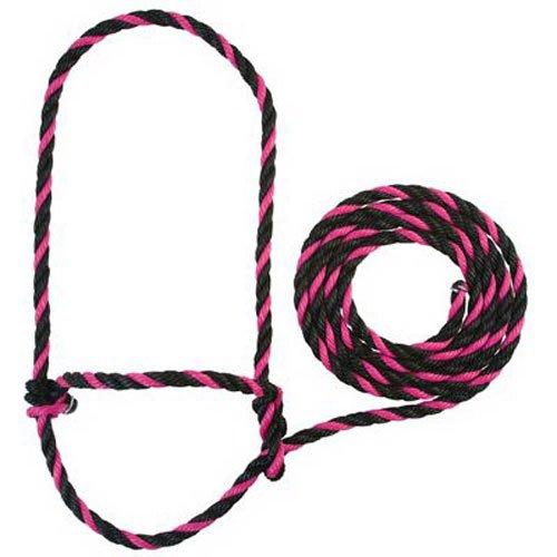 Weaver Leather Livestock Cattle Rope Halter