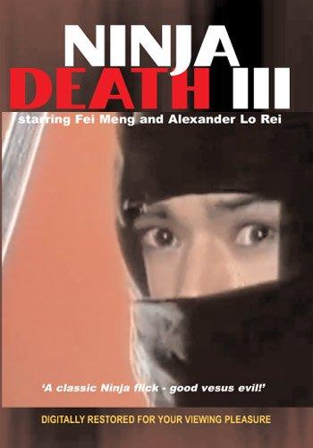 Ninja Death III: Amazon.es: Cine y Series TV