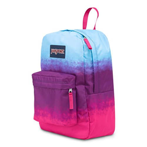 Free Comic Book Day Dubai: JanSport T501 Superbreak Backpack 2015 Spring Collection