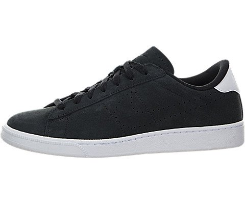 pretty nice 002dc 5bb8f Galleon - Nike Tennis Classic Cs Suede Mens Style  829351-002 Size  9