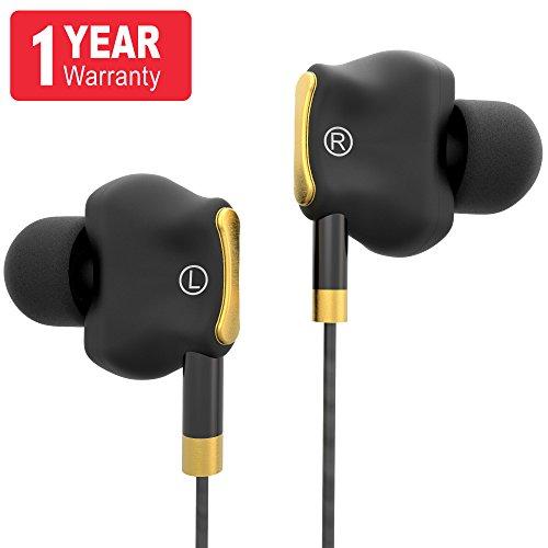 extra bass earbuds - 8