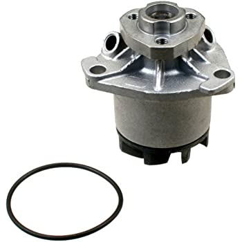 Engine Water Pump URO Parts 92810601522 fits 78-86 Porsche 928