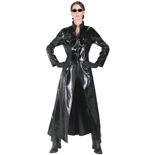 Morpheus Costumes (The Matrix: Trinity Adult Costume)