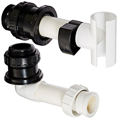 Pentair 25021-1021 21-Inch Conversion Replacement Kit Sta-Rite System 3 SD-Series Pool and Spa D.E. Filter by Pentair