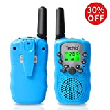 5ee0ab2d971 Top 10 Best Walkie Talkies in 2019 Reviews