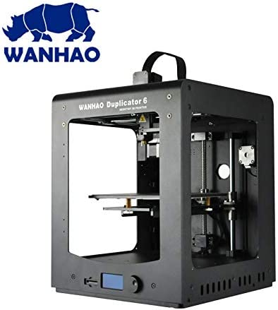 Wanhao Duplicator 6 Plus - Impresora 3D: Amazon.es: Informática