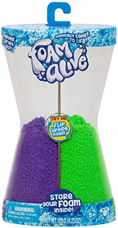 Foam Alive Molding Melting Squishy product image