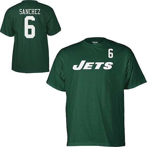 mark sanchez jersey