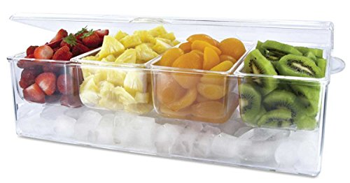 Frigidaire FGD51113 Chilled Condiment Server