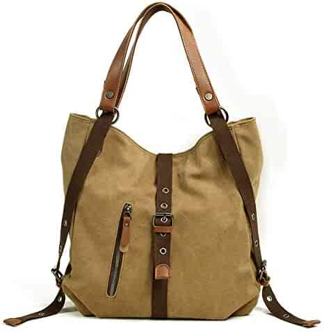 2783a8ebced5 Shopping Browns - Last 30 days - Canvas - Handbags & Wallets - Women ...