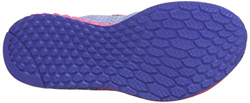 New Balance Fresh Foam Zante V2 Junior Laufschuhe - AW16 Yellow/Purple