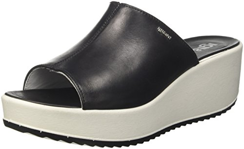 Igi&co Damen Dcd 11762 Pantoffeln Nero (nero)