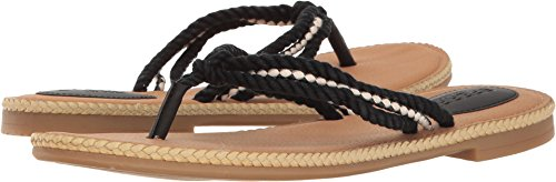 SPERRY Women's Anchor Coy Black 5 M US