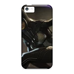Anti-scratch And Shatterproof Mass Effect 2 Kasumi Phone Case For Iphone 6 plus (5.5)/ High Quality Tpu Case