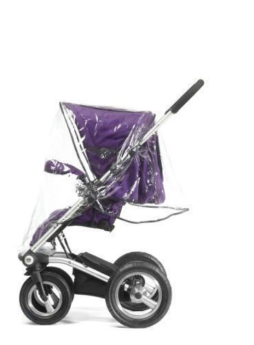 Mutsy Rain Cover (Rain Cover to fit Mutsy Spider Buggy Stroller)