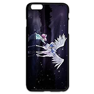 IPhone 6 Plus Case, 5.5 Inch Covers, Sailor Moon White/black Cases For IPhone 6