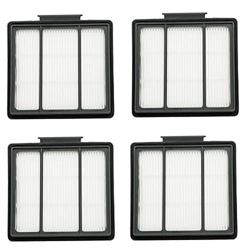 replacement hepa filters