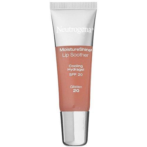 Neutrogena Moisture Shine Lip Soother with SPF 20 Glisten
