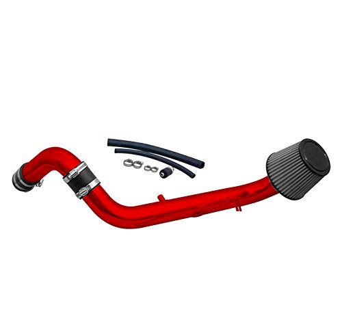 ZMAUTOPARTS Eclipse RS GS Non Turbo Cold Air Intake+Filter Rd - Eclipse Turbo Intake
