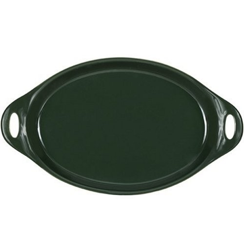 CorningWare Creations 24-Ounce Au Gratin Dish, Emerald
