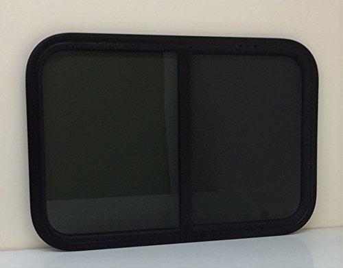 WD09 RV Teardrop Tear Drop Toy Hauler Camper Trailer Windows (1) 30