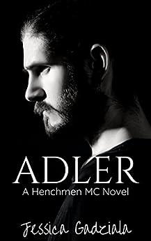 Adler by Jessica Gadziala