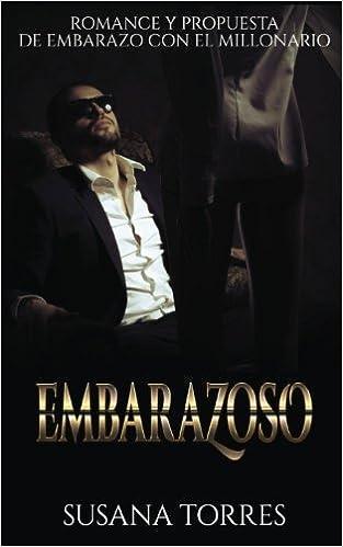 Embarazoso: Romance y Propuesta de Embarazo con el Millonario ...
