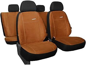 Mitsubishi Asx Universal Beige Sitzbezüge Sitzbezug Auto Schonbezüge Prestige