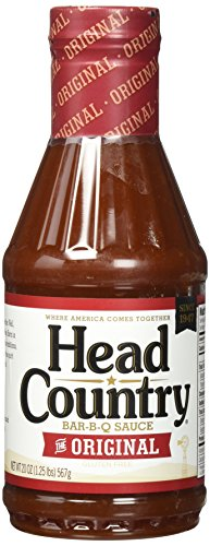 Head-Country-Bar-B-Q-Sauce-Original-20-Fluid-Ounce-Pack-of-6