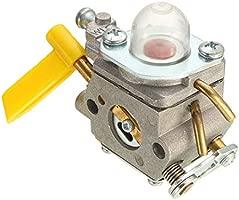GIlH Accesorios Carburador Para Ryobi Homelite cortabordes ...