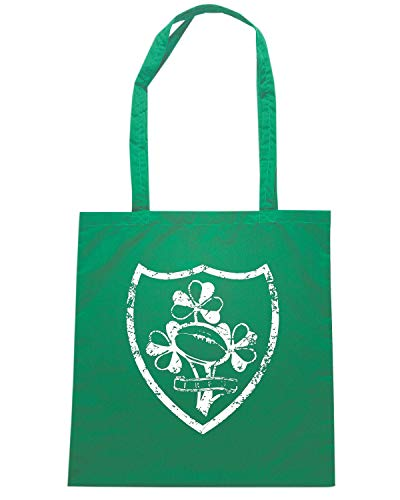 Shirt Borsa WC0271 Shopper IRELAND Verde CLEARANCE Speed RUGBY vgwOx5qO