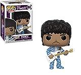 Funko 32248 Pop Rocks: Prince - Around The World in A Day, Multicolor