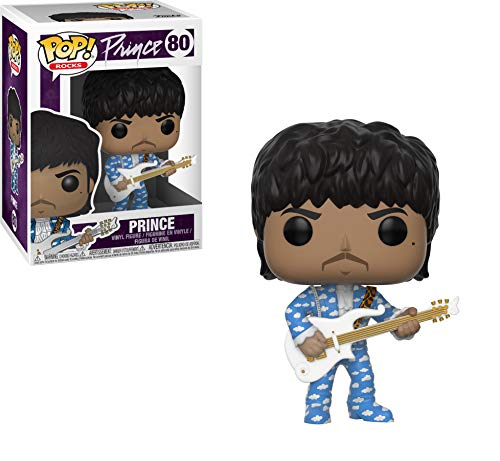 Funko 32248 Pop Rocks: Prince - Around The World in A Day, Multicolor