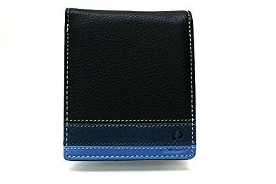 44ff7af60e1f Amazon.co.jp: HANG TEN(ハンテン)エース 折財布 (ボタン 61HT03) 0310 ...